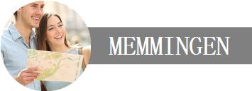 Deine Unternehmen, Dein Urlaub in Memmingen Logo